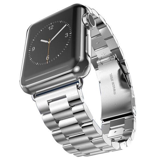 Dây Apple Watch thép 42mm