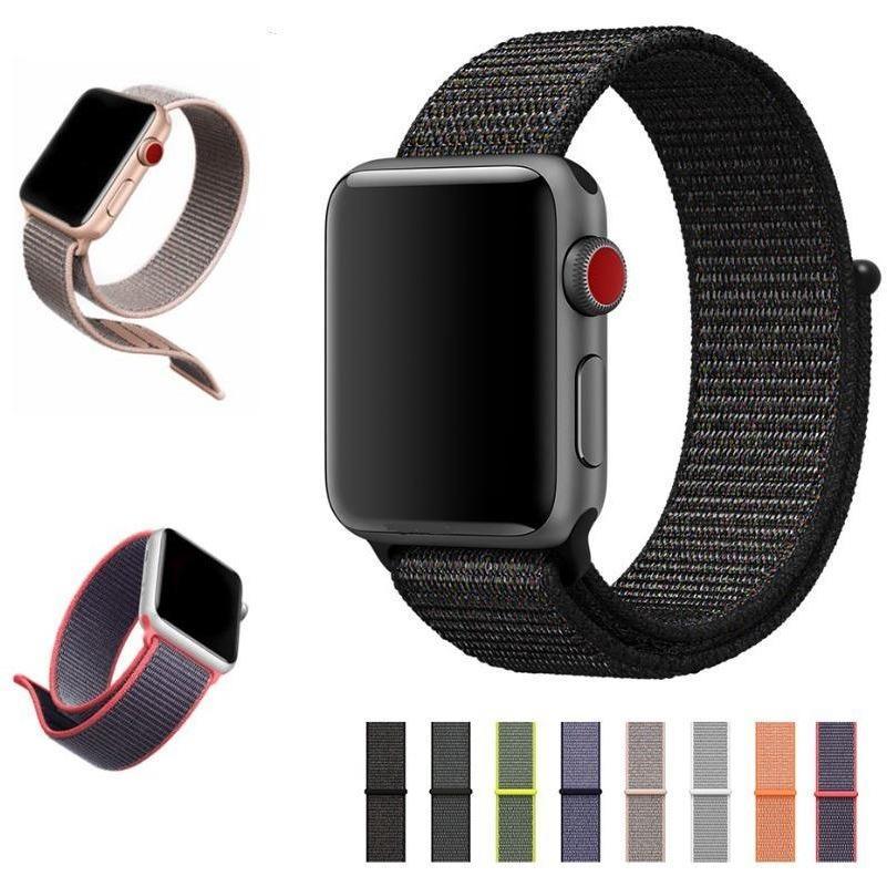 Dây Apple Watch Sport Loop