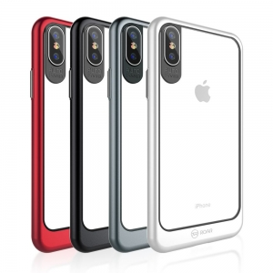 Ốp iPhone X ROAR Ace Korea