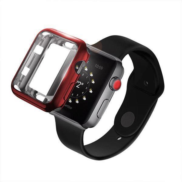 Ốp bảo vệ Apple Watch cao cấp