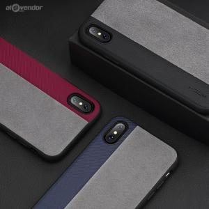 Ốp iPhone X Origin Pro Series ROCK
