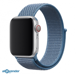 Dây Apple Watch Cape Cod Blue Sport Loop