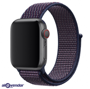 Dây Apple Watch Indigo Sport Loop