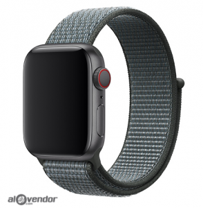 Dây Apple Watch Storm Grey Sport Loop