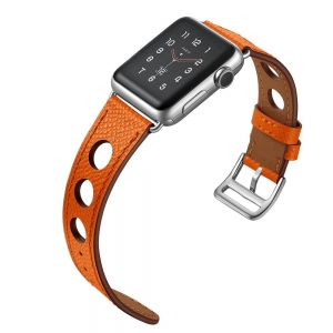 Dây Apple Watch HERMES Rallye Cam
