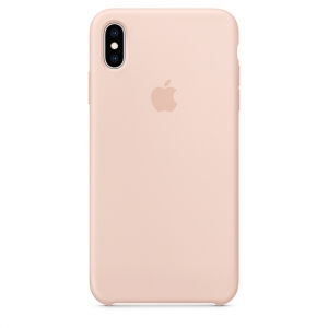Silicone Case iPhone Xs Max OEM