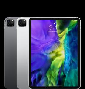 iPad Pro 11 2020 Wi-Fi + Cellular 128GB