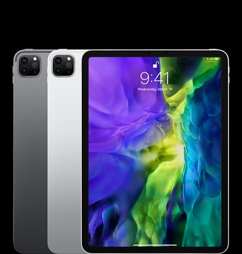 iPad Pro 12.9 2020 Wi-Fi + Cellular 256GB