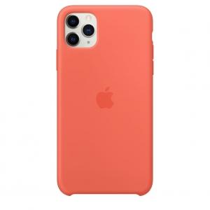 Silicone Case iPhone 11 Pro/ Pro Max Clementine Replica