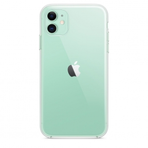 Clear Case iPhone 11 OEM