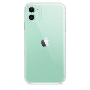 Clear Case iPhone 11 Replica