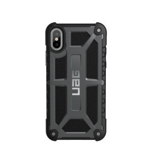 UAG Monarch Graphite iPhone X/XS/XS Max OEM