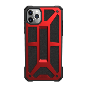 UAG Monarch Crimson iPhone 11/11 Pro/ 11 Pro Max OEM