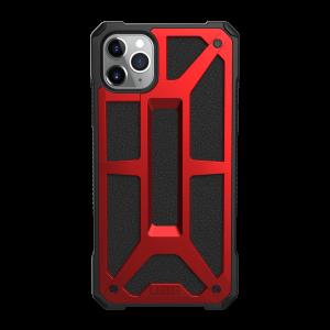UAG Monarch Crimson iPhone 11/11 Pro/ 11 Pro Max Replica