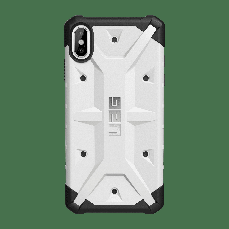 UAG Pathfinder White iPhone XS Max OEM