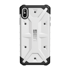 UAG Pathfinder White iPhone XS Max OEM