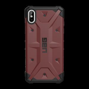 UAG Pathfinder Carmine iPhone XS Max OEM
