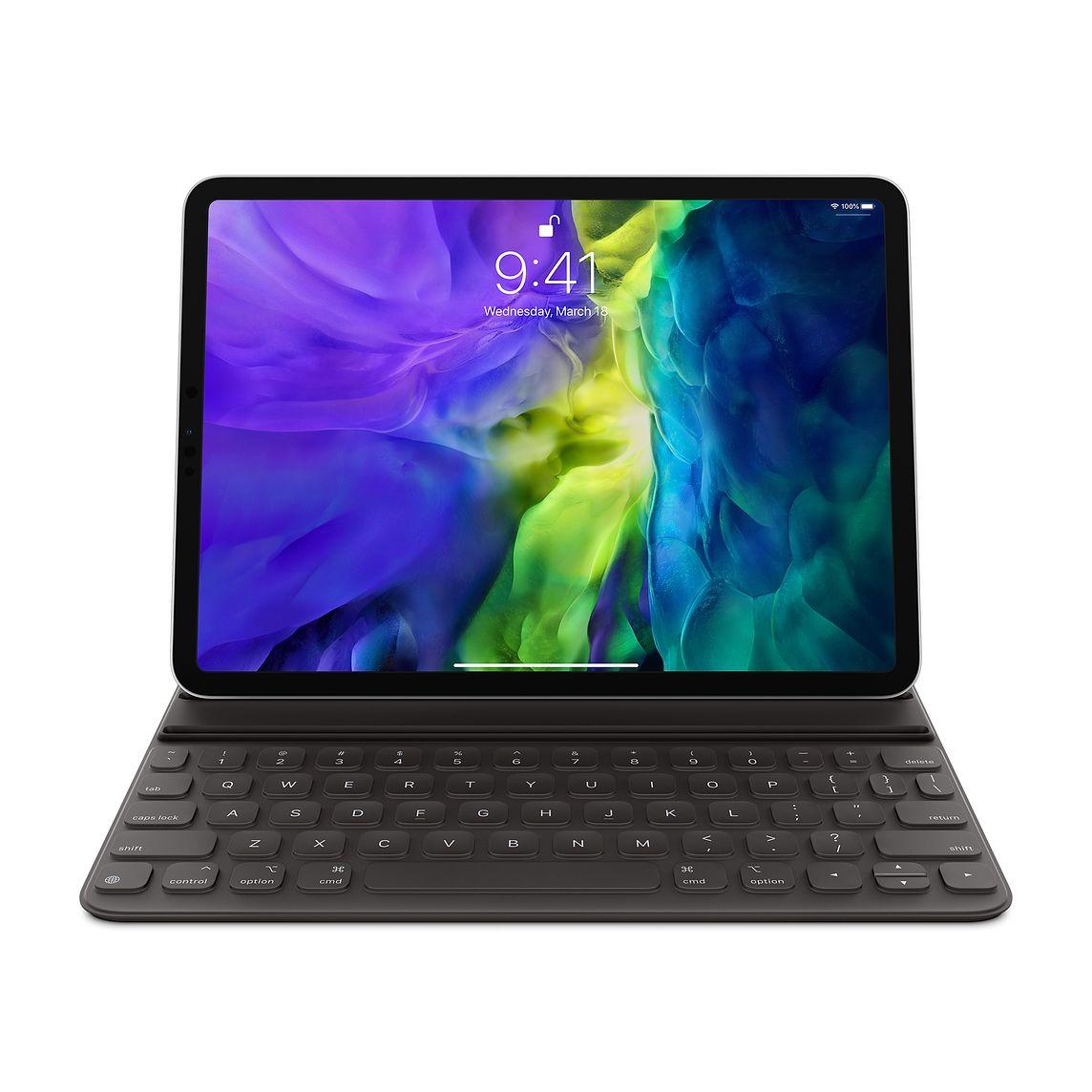 Smart Keyboard Folio for iPad Pro 11‑inch (Gen 2)