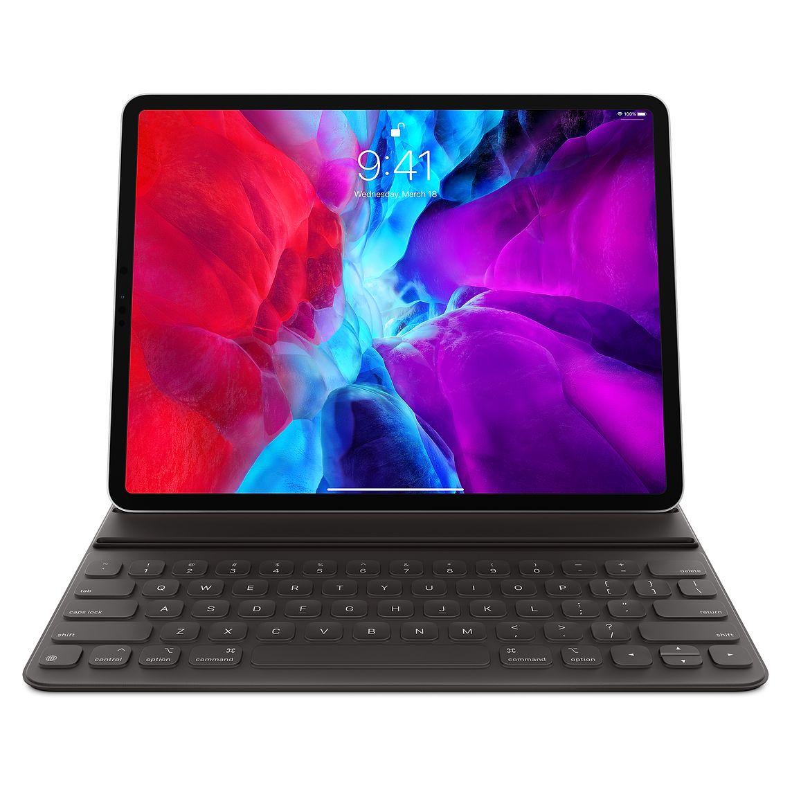 Smart Keyboard Folio for iPad Pro 12.9‑inch (Gen 4)