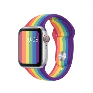 Dây Apple Watch Pride Edition Sport Band OEM