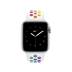 Dây Apple Watch NIKE Pride Edition Sport Band OEM