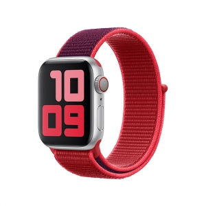 Dây Apple Watch (PRODUCT)RED Sport Loop OEM