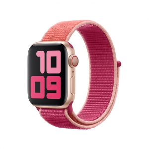 Dây Apple Watch Pomegranate Sport Loop OEM