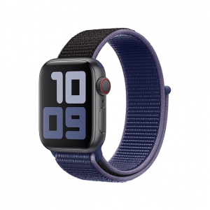 Dây Apple Watch Midnight Blue Sport Loop OEM