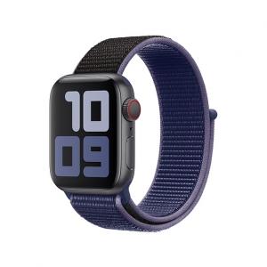 Dây Apple Watch Midnight Blue Sport Loop OEM