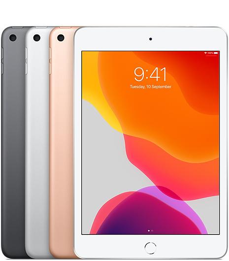 iPad mini 5 Wi-Fi 256GB
