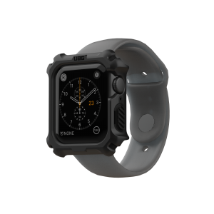 Case Apple Watch UAG Black 44MM OEM