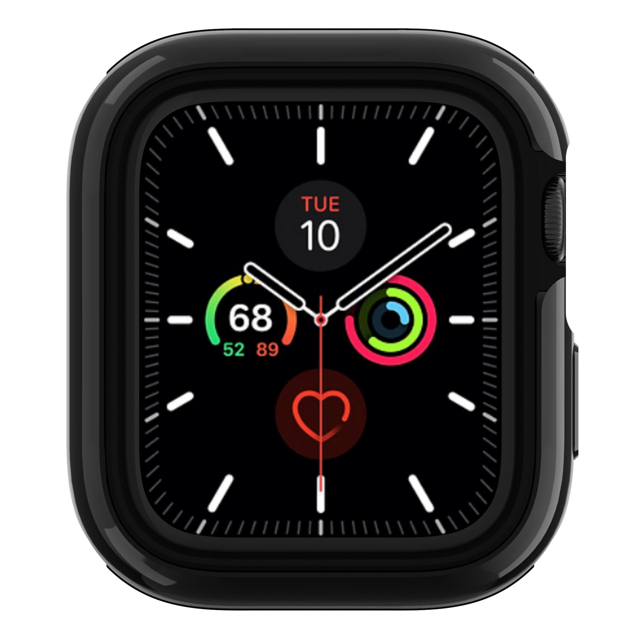 SwitchEasy Odyssey Apple Watch Case Flash Gray