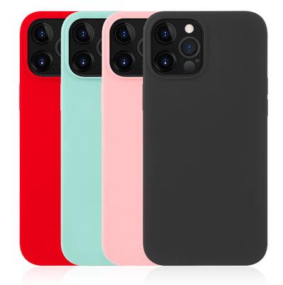 Ốp iPhone 12 mini/12/12 Pro/12Pro Max Crystalloid