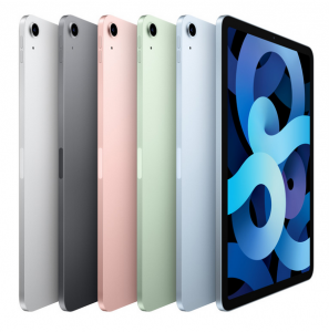 iPad Air Gen 4 Wi-Fi 64GB