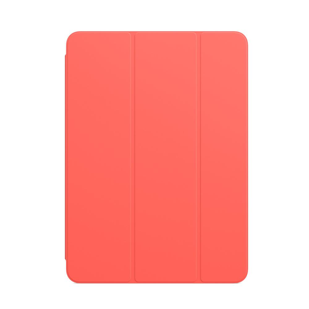 Smart Folio iPad Air 4 Pink Citrus Replica
