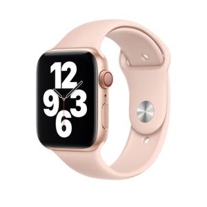 Dây Apple Watch Pink Sand Sport Band chính hãng