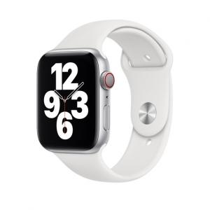 Dây Apple Watch White Sport Band chính hãng