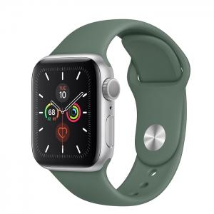 Dây Apple Watch Pine Green Sport Band chính hãng