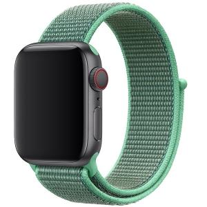 Dây Apple Watch Spearmint Sport Loop chính hãng