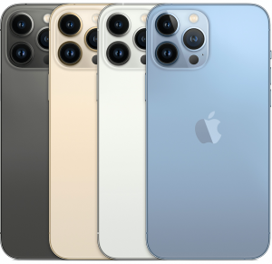 iPhone 13 Pro Max 512GB