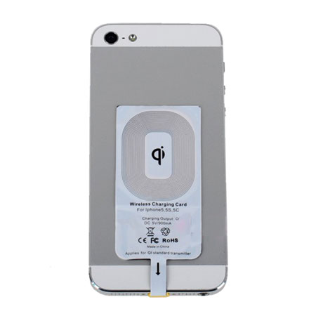 Wireless Charger Receiver chuẩn RoHS