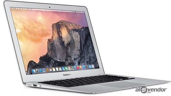 MacBook Air 11 inch 2015 MJVP2