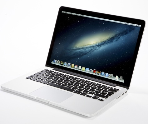 MacBook Pro Retina 13 inch MF840