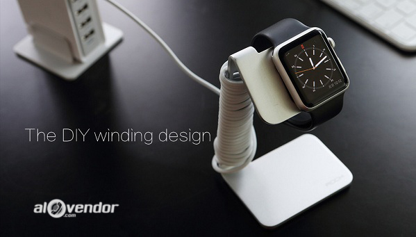 Đế dựng Apple Watch ROCK