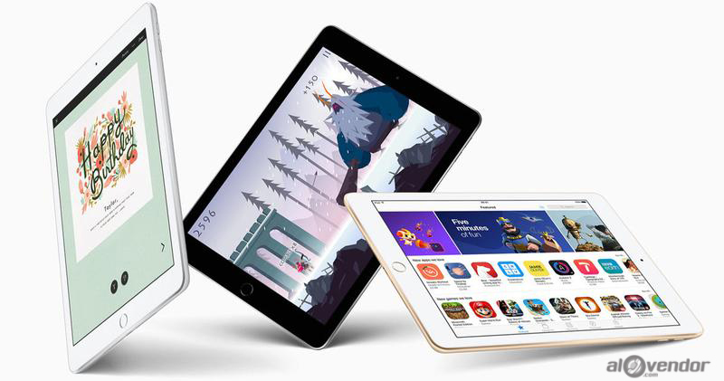 iPad 9.7 inch 32GB Wifi