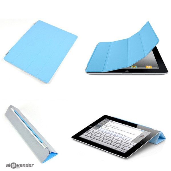 Smart Cover iPad 2/3/4 Poly