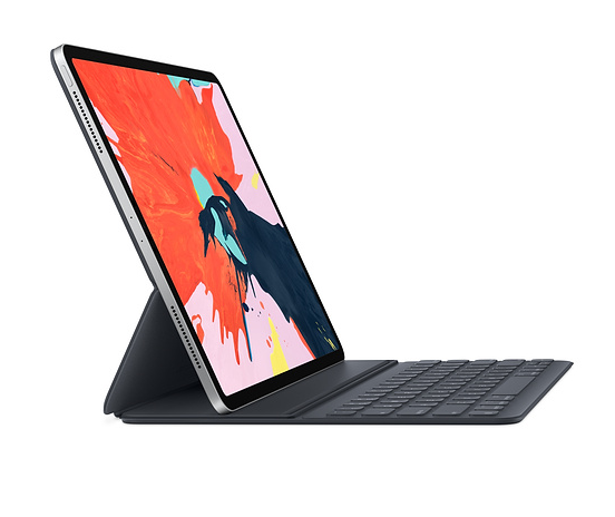 Smart Keyboard Folio iPad Pro 12.9 Gen 3