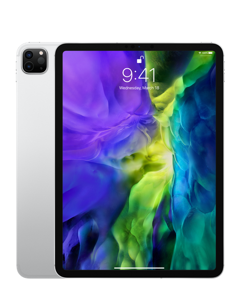 iPad Pro 12.9 2020 Wi-Fi + Cellular 256GB