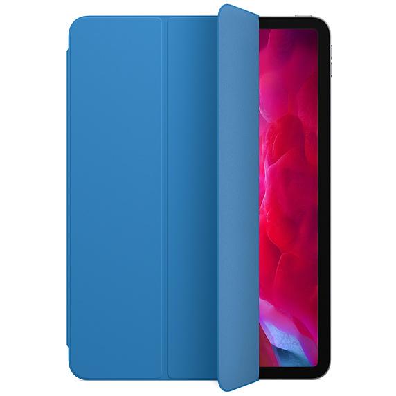 Smart Folio iPad Pro 11 2020 Surf Blue OEM