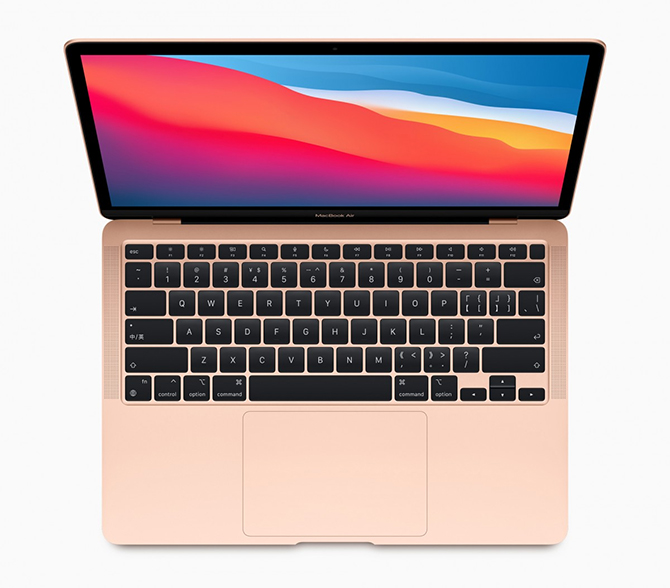 MacBook Air 13-inch M1 512GB